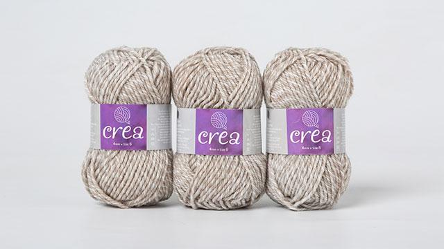 20%羊毛夹花线(YK043)