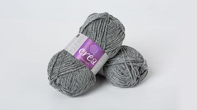 色纺夹花线(YK035)